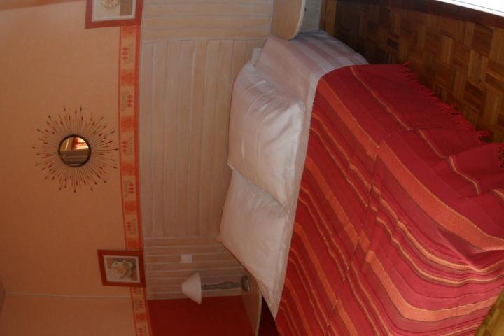 Location Maison Vacances MONTAGNAC LA CREMPSE (12)