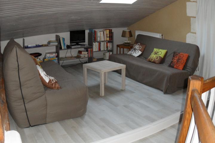 Location Maison Vacances MONTAGNAC LA CREMPSE (5)
