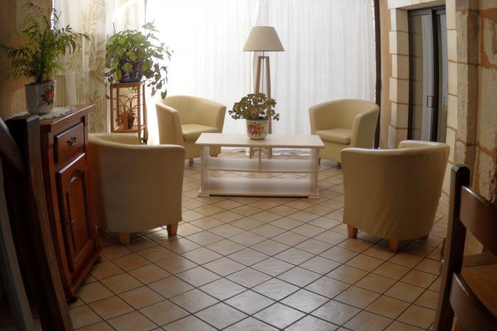 Location Maison Vacances MONTAGNAC LA CREMPSE (6)