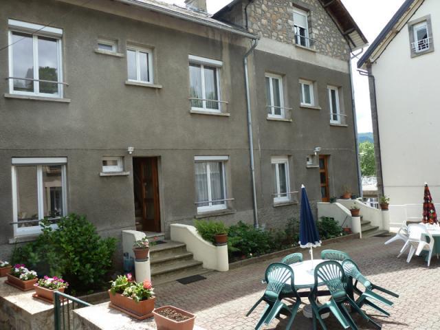 Location Gîte Vacances MUROL (7)