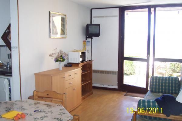 Location vacances FONT ROMEU appartement 4 personnes