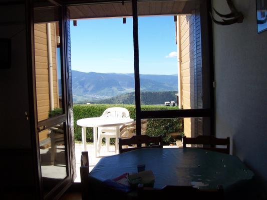 Location Appartement Vacances FONT ROMEU (2)