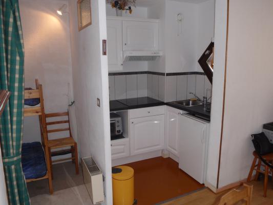 Location Appartement Vacances FONT ROMEU (3)