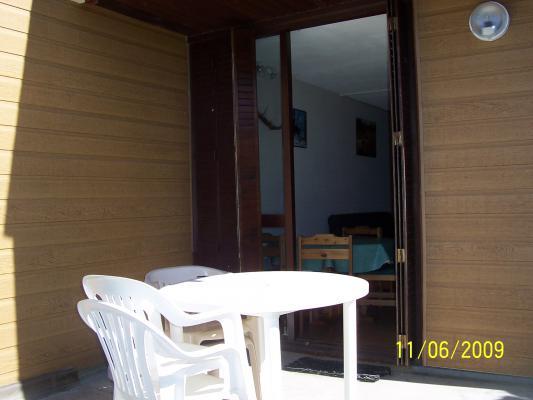 Location Appartement Vacances FONT ROMEU (4)