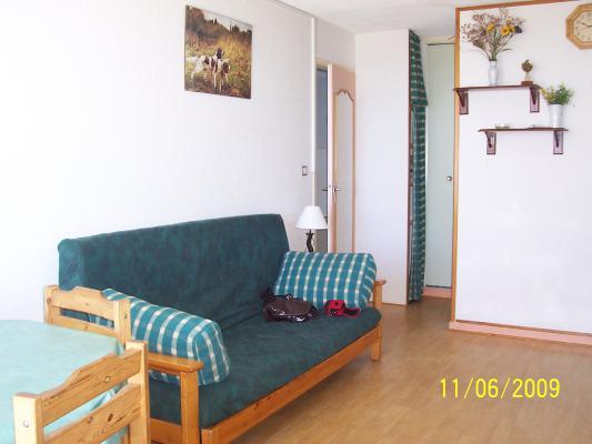 Location Appartement Vacances FONT ROMEU (5)
