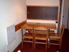 Location Appartement Vacances VALMOREL (3)