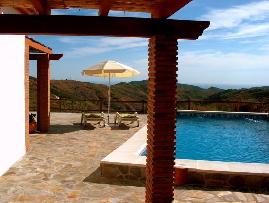 Location Villa Vacances ARCHEZ (1)