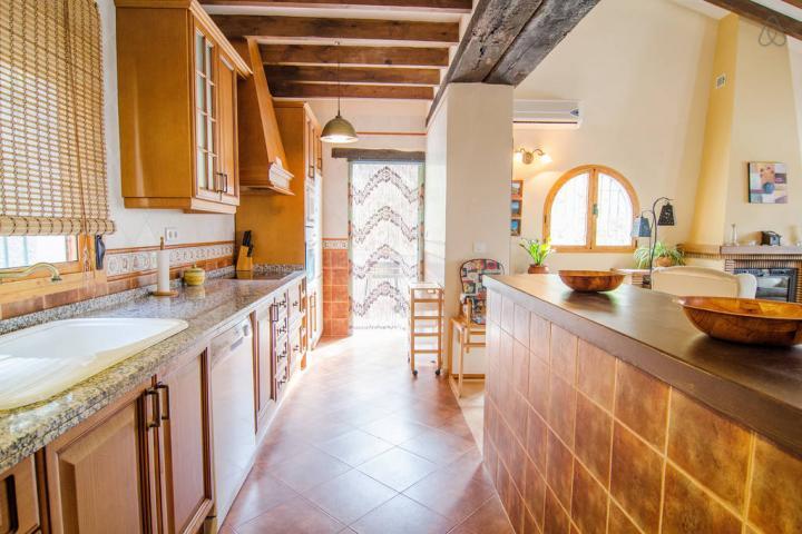 Location Villa Vacances ARCHEZ (10)