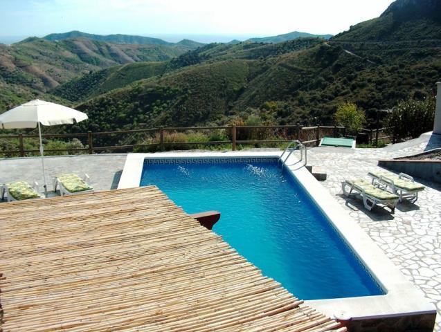 Location Villa Vacances ARCHEZ (2)