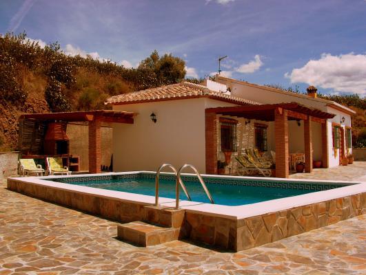 Location Villa Vacances ARCHEZ (3)