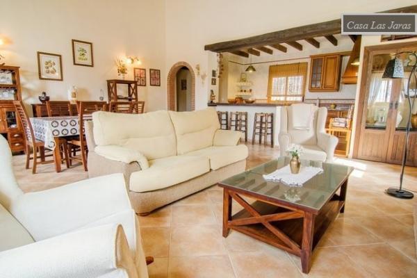 Location Villa Vacances ARCHEZ (5)