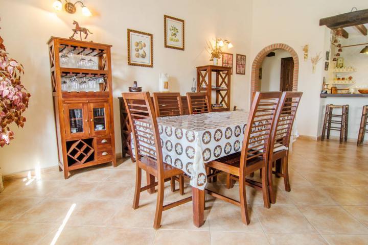 Location Villa Vacances ARCHEZ (7)