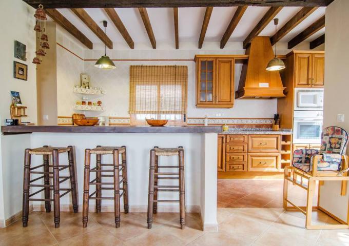 Location Villa Vacances ARCHEZ (8)