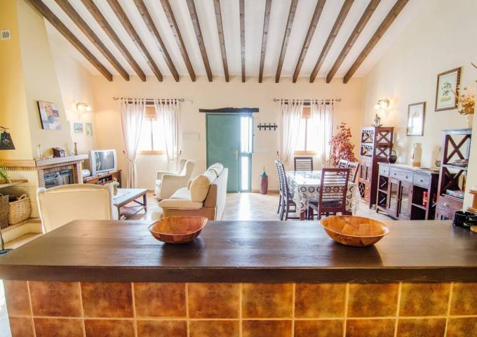 Location Villa Vacances ARCHEZ (9)