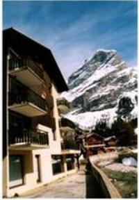 Location Appartement Vacances PRALOGNAN LA VANOISE (2)