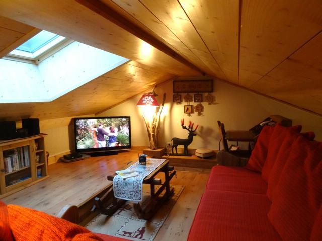 Location vacances PRALOGNAN LA VANOISE réf. M0807303