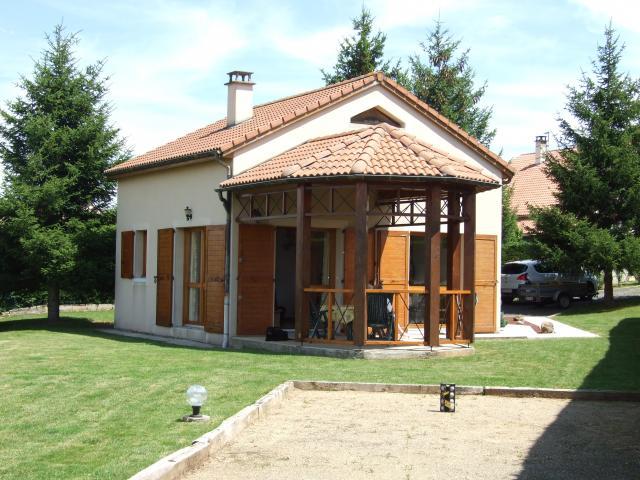 Location Maison Vacances LANGOGNE (1)