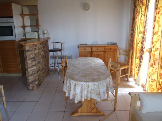 Location Maison Vacances LANGOGNE (4)