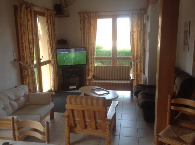 Location Maison Vacances LANGOGNE (5)