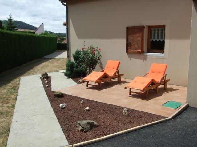 Location Maison Vacances LANGOGNE (7)