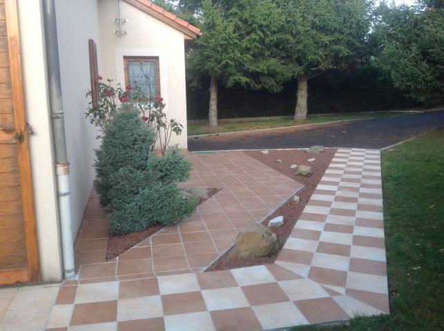 Location Maison Vacances LANGOGNE (8)