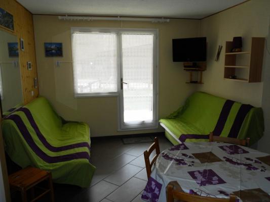 Location Appartement Vacances LES ORRES (2)