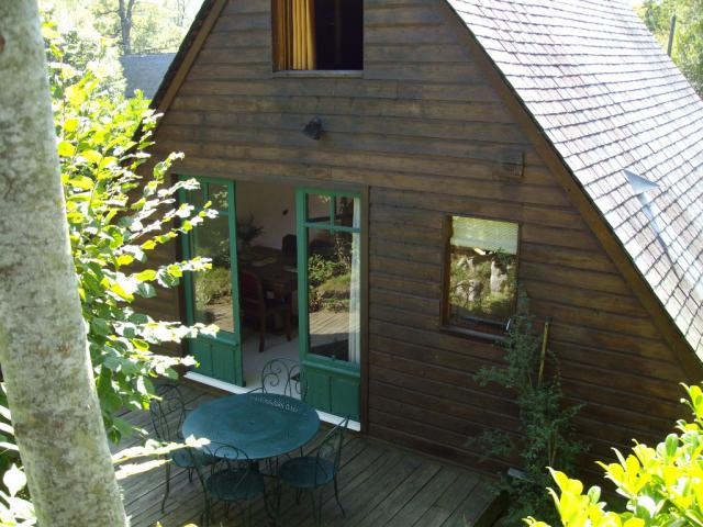 Location Chalet Vacances AUCUN (10)