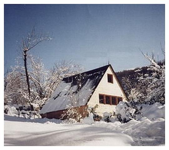 Location Chalet Vacances AUCUN (11)