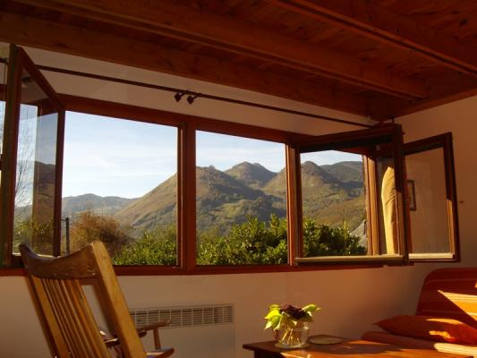 Location Chalet Vacances AUCUN (3)