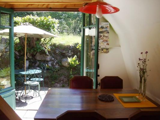 Location Chalet Vacances AUCUN (5)