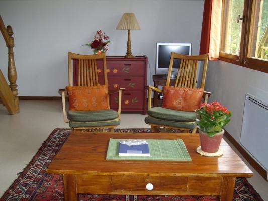 Location Chalet Vacances AUCUN (6)