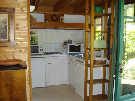 Location Chalet Vacances AUCUN (7)