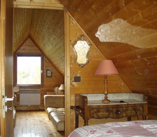 Location Chalet Vacances AUCUN (8)