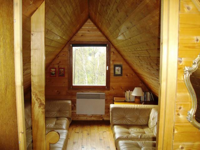 Location Chalet Vacances AUCUN (9)
