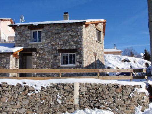 Location Maison Vacances BOLQUÈRE (1)