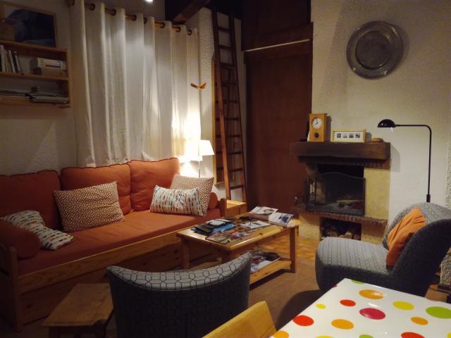 Location Appartement Vacances SAINT GERVAIS LE BETTEX (1)
