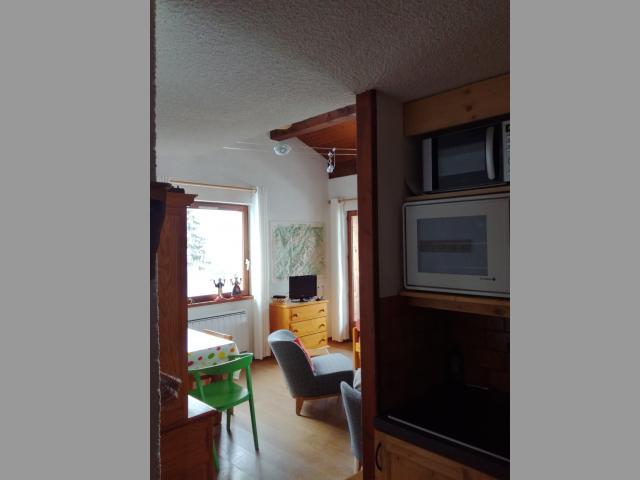 Location Appartement Vacances SAINT GERVAIS LE BETTEX (3)