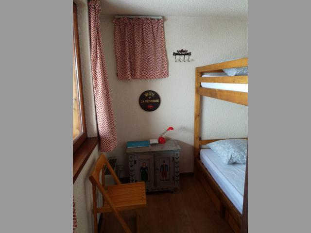 Location Appartement Vacances SAINT GERVAIS LE BETTEX (5)