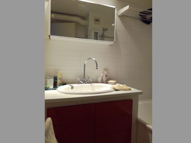 Location Appartement Vacances SAINT GERVAIS LE BETTEX (6)