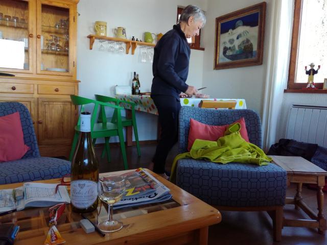 Location Appartement Vacances SAINT GERVAIS LE BETTEX (7)