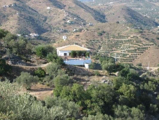 Location Gîte Vacances COMARES (4)