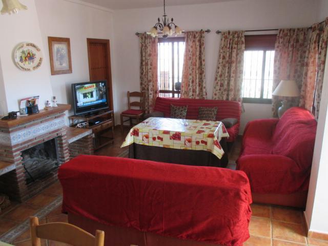 Location Gîte Vacances COMARES (5)