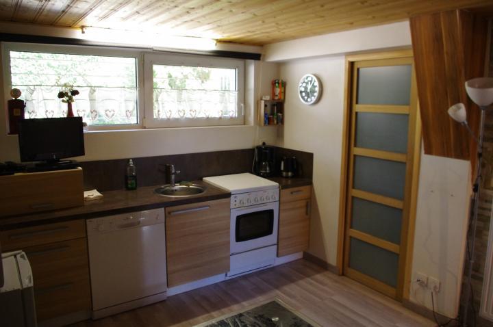 Location Appartement Vacances CLUSES (1)