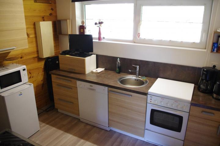 Location Appartement Vacances CLUSES (5)