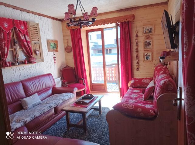 Location Appartement Vacances TIGNES (1)