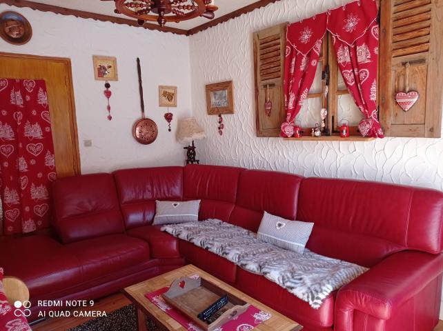 Location Appartement Vacances TIGNES (2)