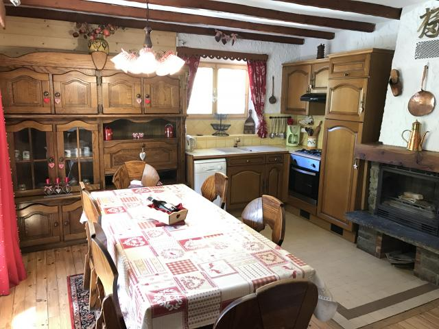Location Appartement Vacances TIGNES (4)