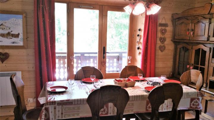 Location Appartement Vacances TIGNES (5)