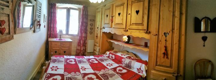 Location Appartement Vacances TIGNES (6)