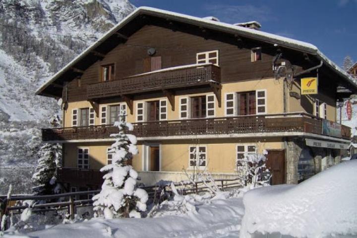 Location Appartement Vacances TIGNES (8)